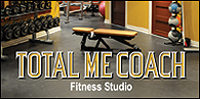 Total Me Coach Fitness Barrhaven